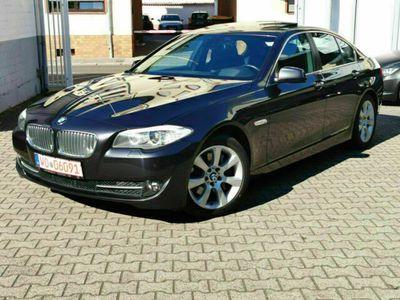 gebraucht BMW ActiveHybrid 5 Head-Up/Leder/SoftClose/Kamera