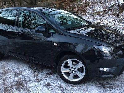 gebraucht Seat Ibiza FR, 1.2 TSI, Tempomat, Sitzheitzung, Clima