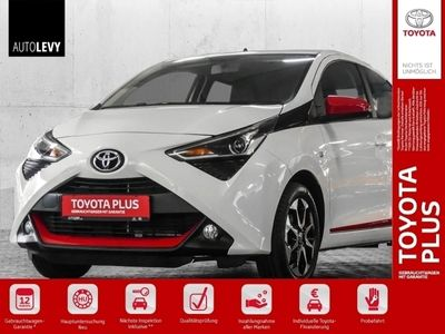 gebraucht Toyota Aygo X-play connect X-Shift *AppleCarPlay*Kamera