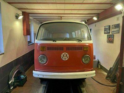 gebraucht VW T2 Volkswagen
