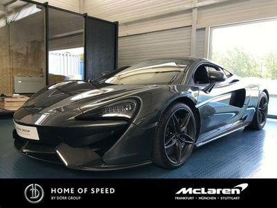 gebraucht McLaren 570S HOME OF SPEED BY DÖRR GROUP