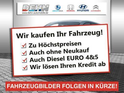 gebraucht VW Golf VI 1.4 Trendline ALU SHZ Sichtpaket