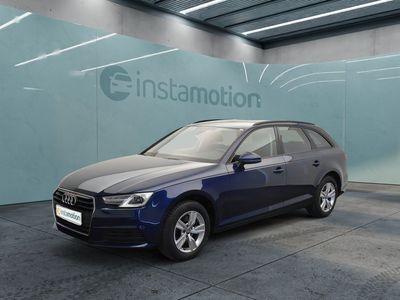 gebraucht Audi A4 A4Avant 35 TDI S-tronic Navi Bluetooth Xenon