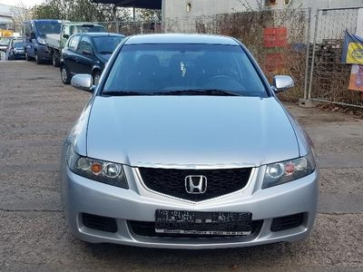 gebraucht Honda Accord 2.0 i Automatik
