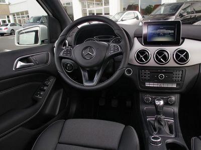 gebraucht Mercedes B180 Sondermodell Score, LED, Sitzheizung Urban