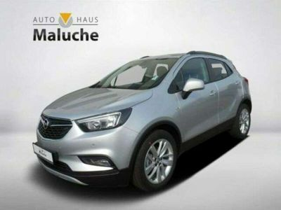 gebraucht Opel Mokka X ON, Allrad, Navi, PDC