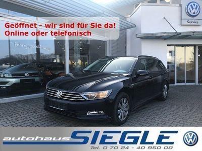 gebraucht VW Passat Variant 2.0 TDI*BUSINESS*NAVI*PDC*ACC