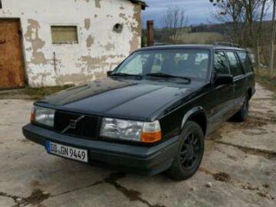 gebraucht Volvo 940 945 Kombi Youngtimer