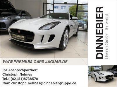 gebraucht Jaguar F-Type (Euro 6) 3.0 L V6 Gebrauchtwagen, bei Autohaus Dinnebier GmbH