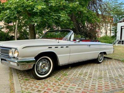 gebraucht Buick Electra 225 Cabrio Big Block 1962! - Text lesen!