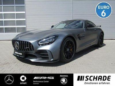gebraucht Mercedes AMG GT R *NEUES Model*Burmester*Comand*Frontkam* Klima