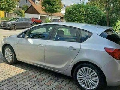 gebraucht Opel Astra Sehr guter Zustand, TÜV bis De...