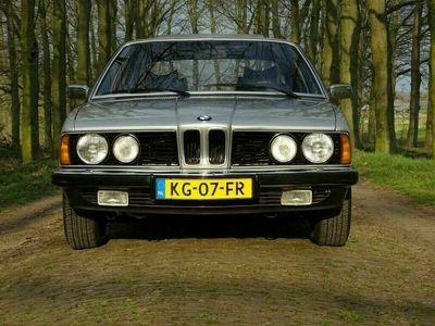gebraucht BMW 732