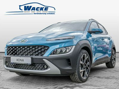 gebraucht Hyundai Kona 1.0 T-GDI Intro