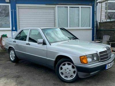 gebraucht Mercedes 190 1.8 Sportline