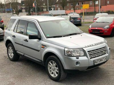 gebraucht Land Rover Freelander 2 TD4_e SE XENON LEDER NAVI TOP