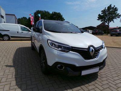 gebraucht Renault Kadjar ENERGY TCe 160 Bose Panorama EURO6d-TEMP