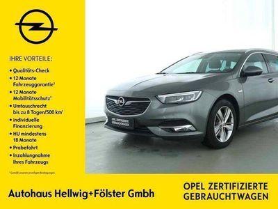 used Opel Insignia 2.0 CDTI 4x4 INNOVATION