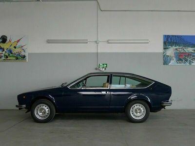 gebraucht Alfa Romeo Alfetta GT/GTV 1.6, fantastischer Originalzustand