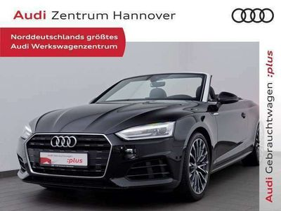 gebraucht Audi A5 Cabriolet 2.0 TDI 140 kW (190 PS) S tronic