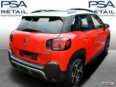 gebraucht Citroën C3 Aircross Shine PT 130 *3D-Navi/S-Dach/SHZ/17´