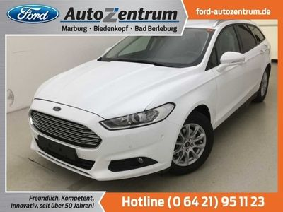 gebraucht Ford Mondeo 2.0 TDCi Business Turnier RFK -xx%*