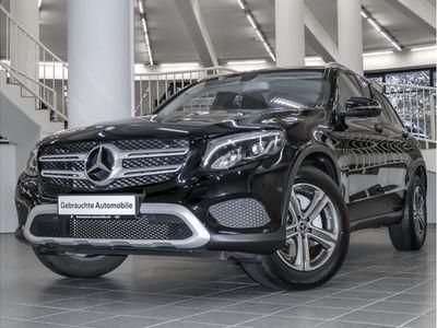 gebraucht Mercedes GLC250 d 4MATIC Autom.