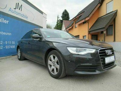 gebraucht Audi A6 Neu Lim. 3.0 TDI/Leder/Navi/Xenon