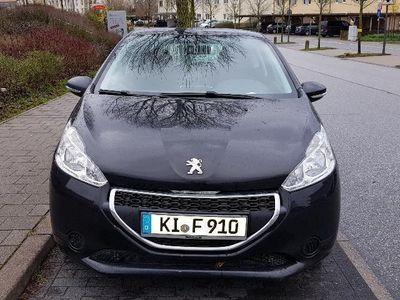 käytetty Peugeot 208 68 VTI Access Preis VHB