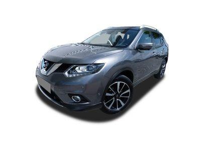 gebraucht Nissan X-Trail TEKNA 1.6 dCi 4x4 131PS Euro 6(*ALLRAD*)