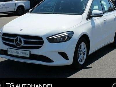 gebraucht Mercedes B180 Style LED.LICHT+AUTOMATIK+NAVI+PARKASS