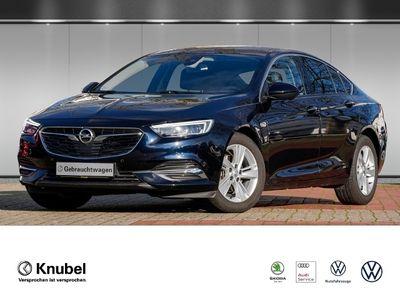 gebraucht Opel Insignia Innovation 1.5 T AHK ACC LED Standh. Keyless Navi