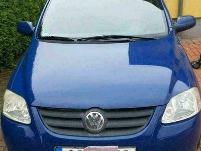 gebraucht VW Fox zu verkaufen