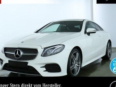 gebraucht Mercedes E300 Cp. AMG Multibeam Airscarf Kamera Totwinkel
