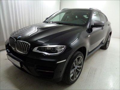 """gebraucht BMW X6 M50D/AHK/Lenkradhz/Komfortsitze/Navi/20""""M LM"""