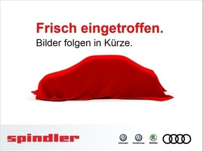 gebraucht VW Touran 2.0 TDI - 1.Hd Navi Eu6 PDC Climatr Handyv. FrontA