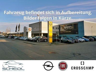gebraucht Opel Meriva B Innovation 1.4 Turbo PDCv+h Multif.Lenk