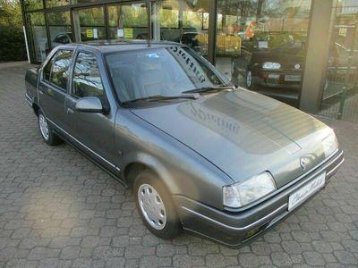 gebraucht Renault 19 RChamade TSE *nur 58 TKM*1.Hand*HU neu*Automatik*