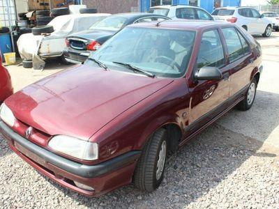 gebraucht Renault 19 RRN 1.8 Bellevue 1. Hand