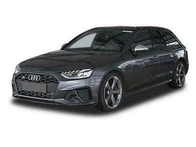 gebraucht Audi S4 S4Avant TDI S-Sitze ACC LED Kamera NAVI 19 DAB