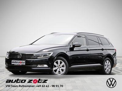 gebraucht VW Passat Variant 2.0 TDI Comfortline