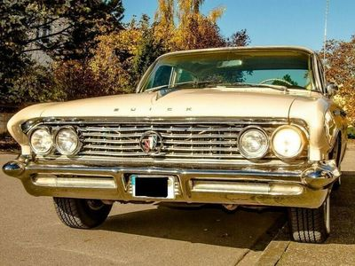 gebraucht Buick Electra 1961, 401 cui Nailhead V8 // US-Car