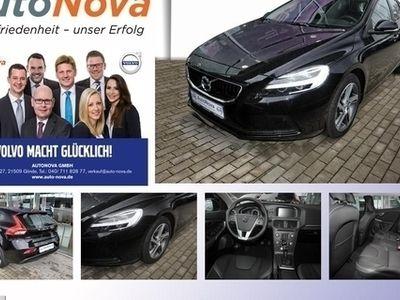 used Volvo V40 T2 2.0 Momentum (EURO 6d-TEMP) Navi LED