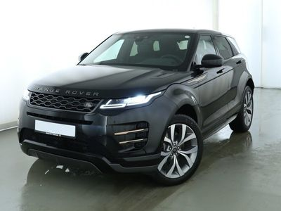 gebraucht Land Rover Range Rover evoque Evoque R-Dynamic SE 20-Zoll PanoSD Leder Navi LED Kamera SHZ