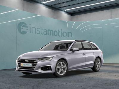gebraucht Audi A4 A4Avant 40 TFSI advanced Klimaautomatik Klima