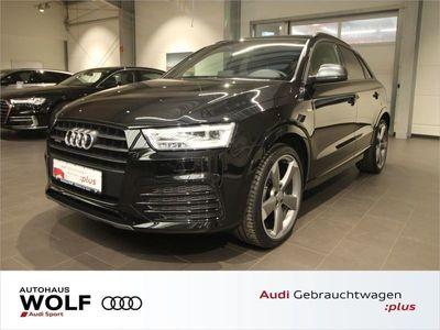 käytetty Audi Q3 sport 2.0 TFSI quattro 162 kW (220 PS) S tronic