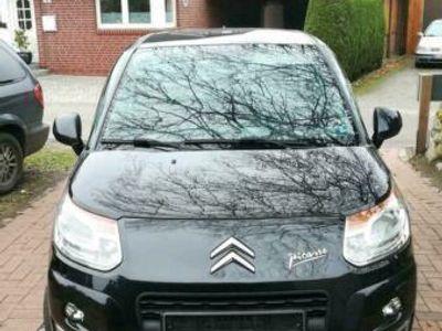 gebraucht Citroën C3 Picasso