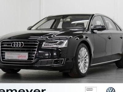 gebraucht Audi A8 3.0 TDI Design Selection HuD B&O