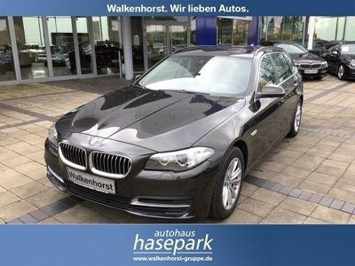 gebraucht BMW 520 d xDrive Touring