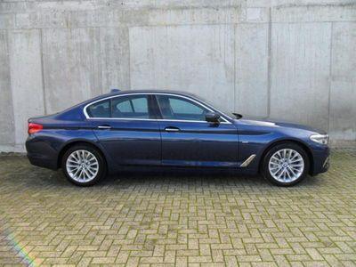 gebraucht BMW 530 d xDrive Luxury Line Innovationsp. Navi Prof.